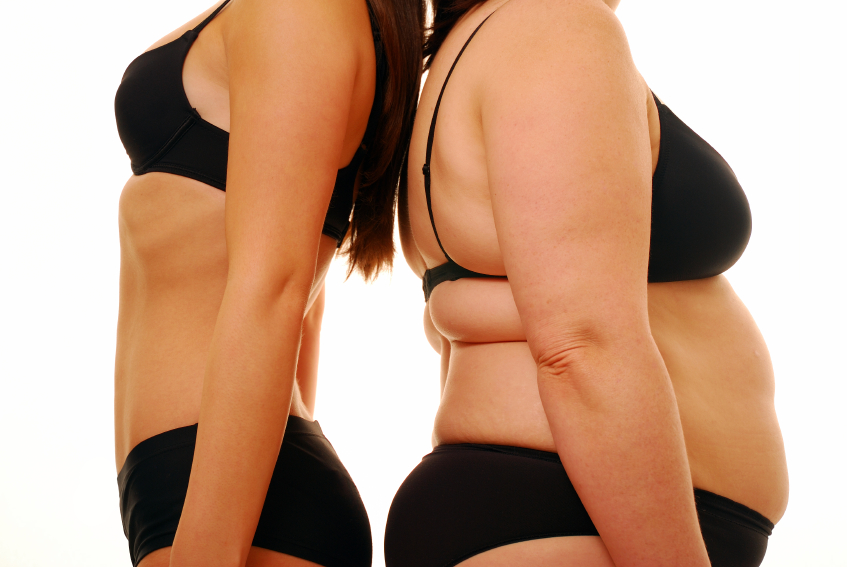 How Hormones Can Make You Fat?