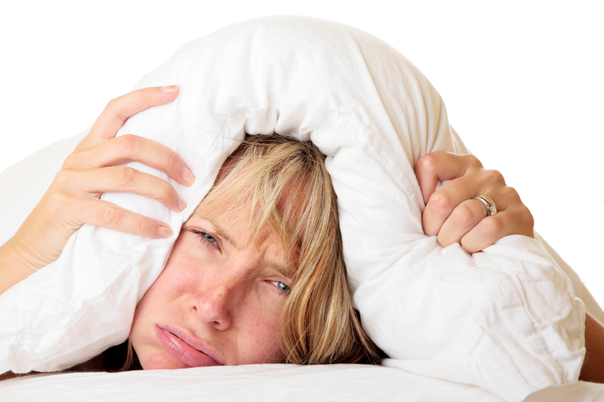 Homeopathy and Insomnia – The Background