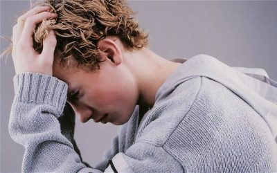 Teenager Stress, Anxiety and Depression