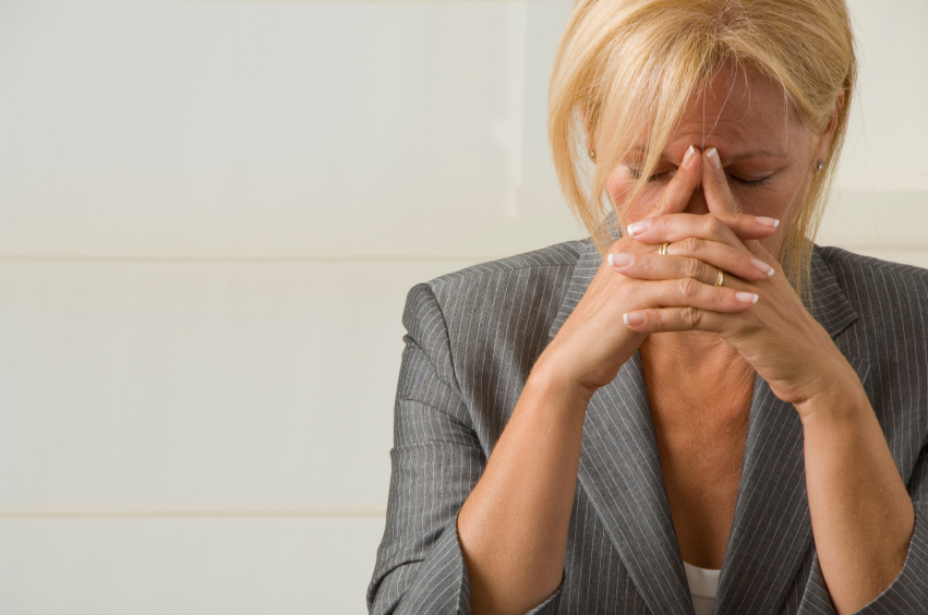 Depression and Your Thyroid