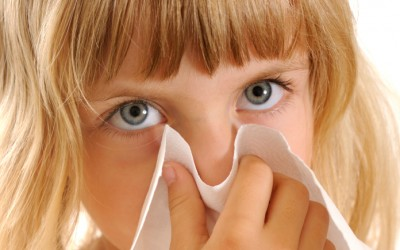 Treating Whooping Cough